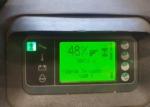 Foto 3: Linde T20SF elektrische meerijdt pallettruck