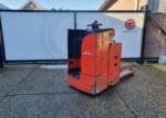 Foto 2: Linde T20SF elektrische meerijdt pallettruck